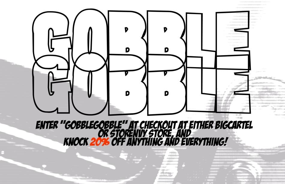 gobblegobble